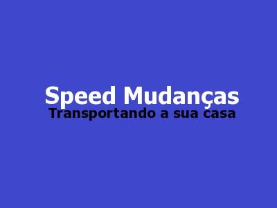 Speed Mudanças