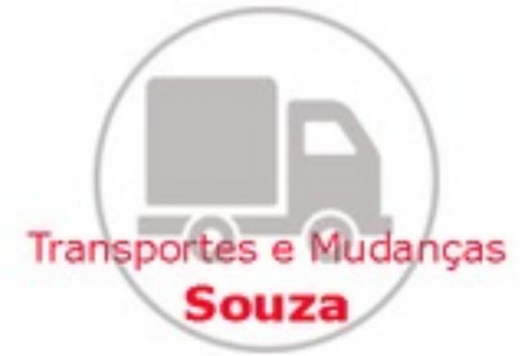 Transportes e Mudanças Souza em Florianópolis