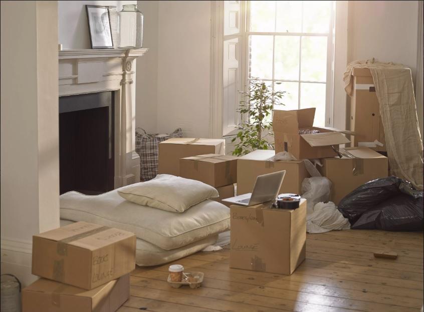 orcamento de mudancas residenciais online